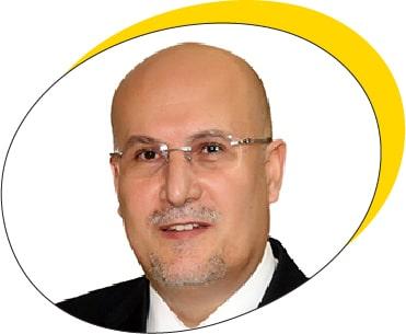 الدكتور احمد الحسين