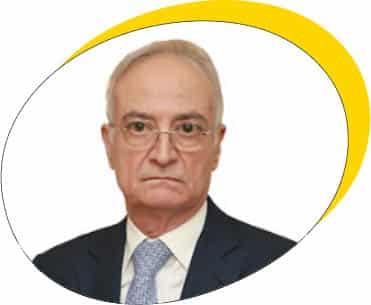 HE Dr Umayya Salah Toukan