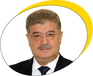 Mr Mohammad Musa Daoud