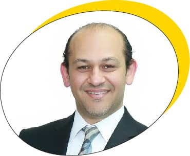 Mr Rami Al Karmi