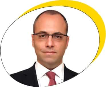 Mr Saad Nabil Mouasher