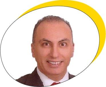 Mr. Dirar Haddadin