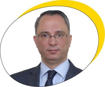 السيد اياد عماري