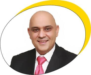 Mr. Zaid Elkhatib