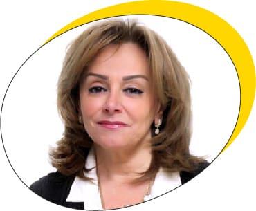 Ms. Lina Al Bakhit