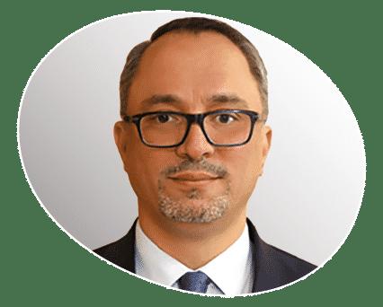 Mr. Iyad Ammari