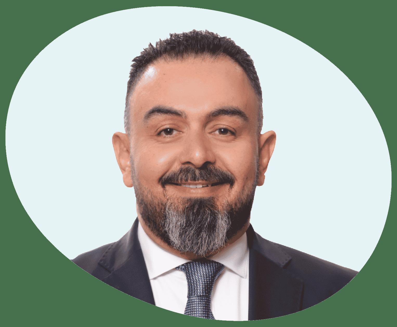 Mohammad Abu Njeileh