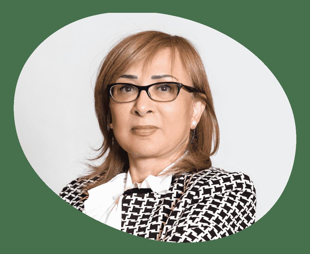 Ms.Ibtisam Ayoubi