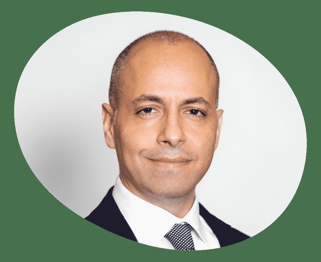 Mr.Saad Mouasher
