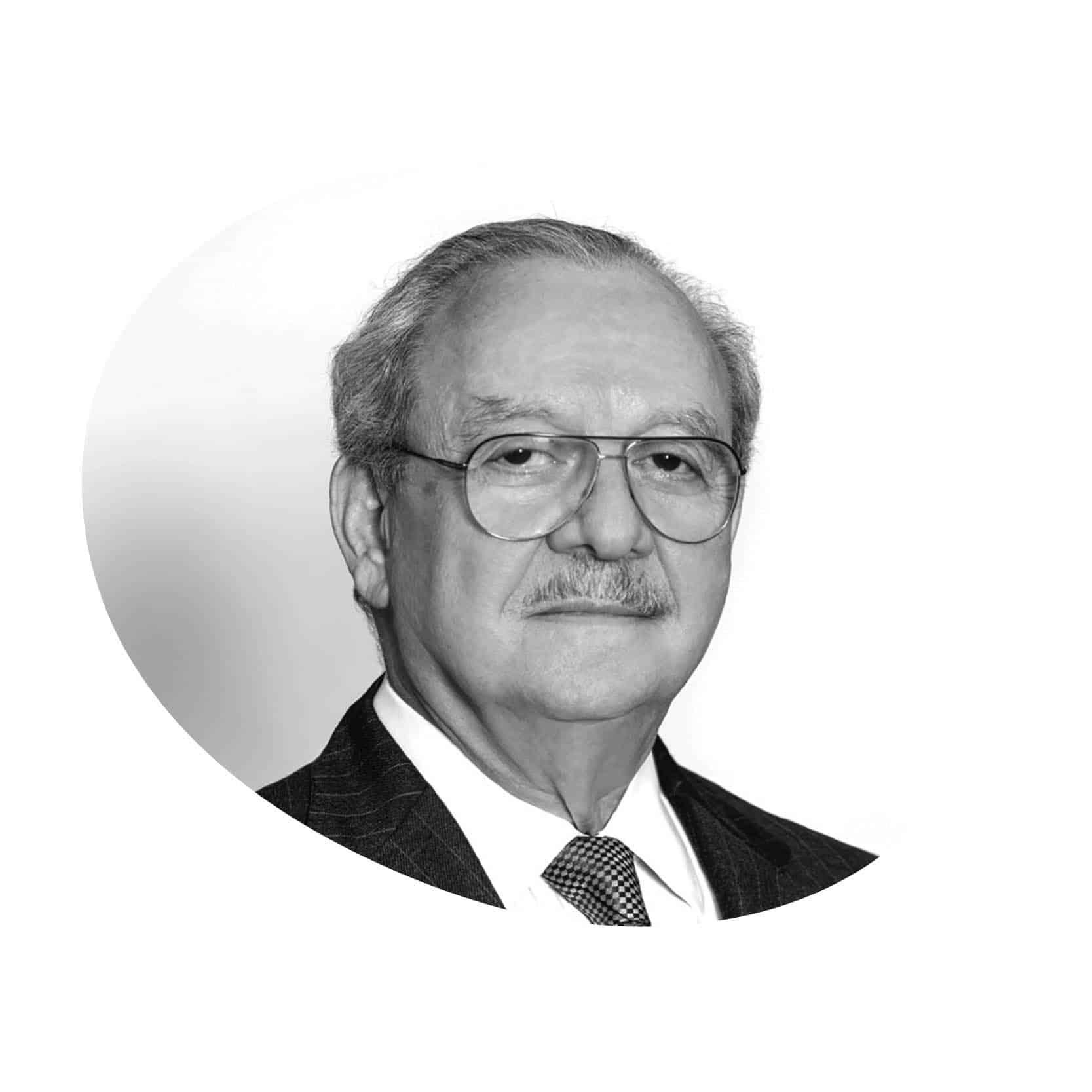 Mr Nadim Muasher