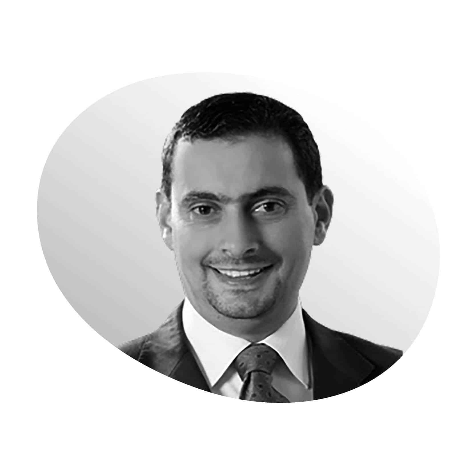 Mr Tariq Hamouri