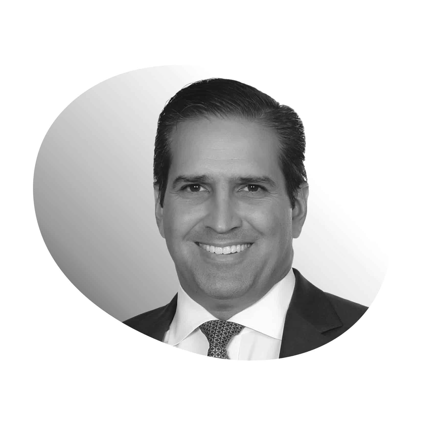 Mr Yazan Haddadin
