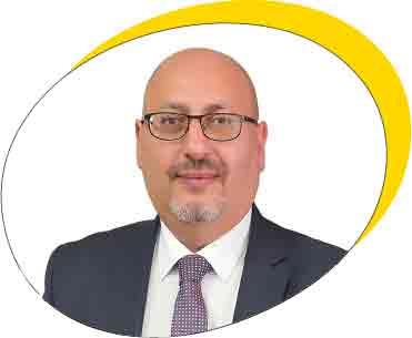 Mr Esam Qaqish