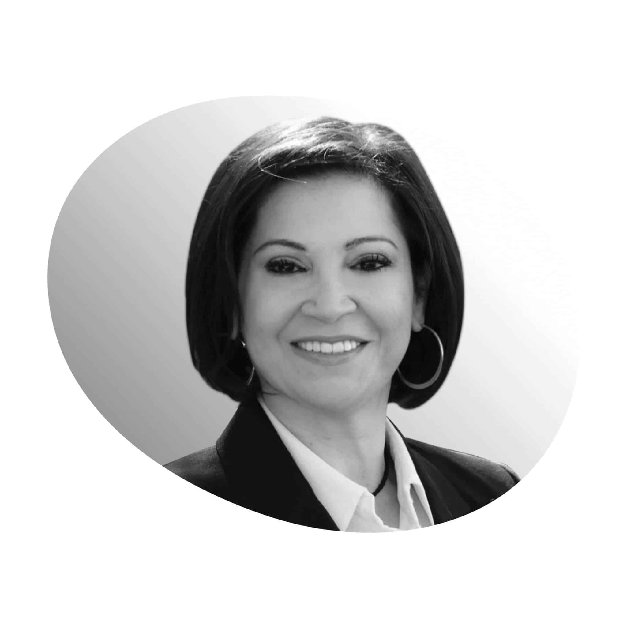 Mrs Majd Shweikeh