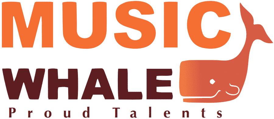 Music Whale logo
