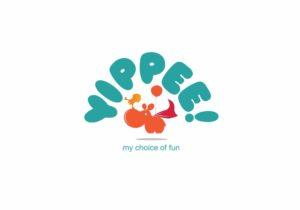 Yippee! Logo-01 Slogan