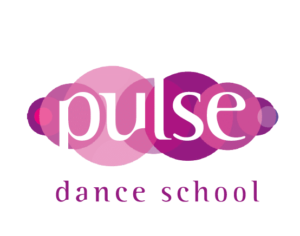 Pulse dance school logo