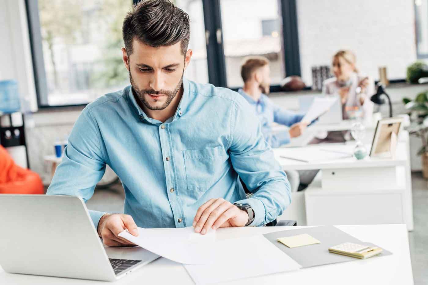 Online Banking Services – ahli Online