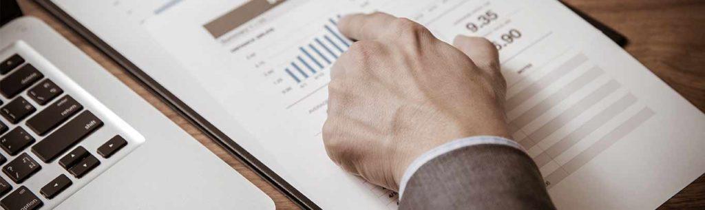 البيانات المالية