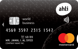 SME Card