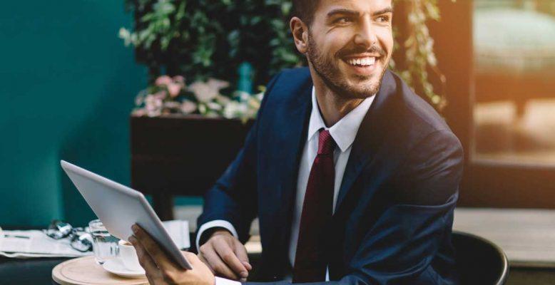 القرض الشخصي للمهنيين وأصحاب الأعمال الحرة