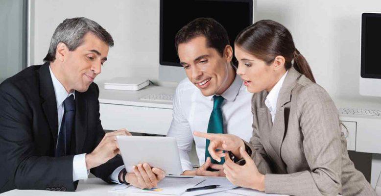 ahli brokerage company